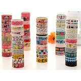 MyStyle Decorative Tape Small [ST 5707] - Isolasi / Solatip